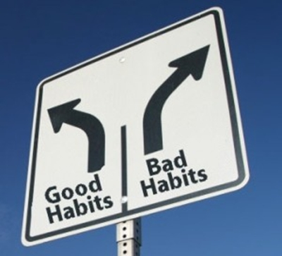 Five Effective Ways For Breaking Bad Habits – Break Your Shackles ...