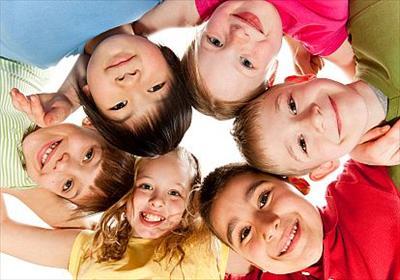 building healthy self esteem in kids