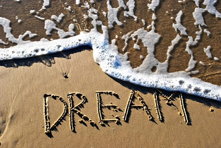 dream your life