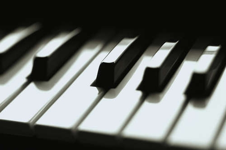 the piano principle