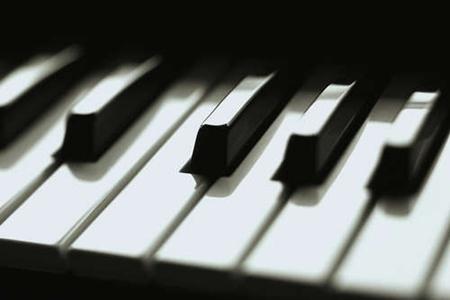 the piano principle