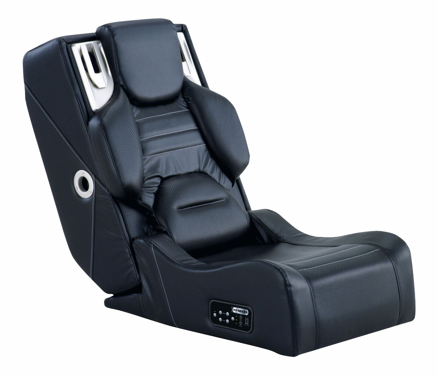 Genial Take Your Gaming Encounter To An Entire New Degree: Use X Rocker Video  Gaming Chairs